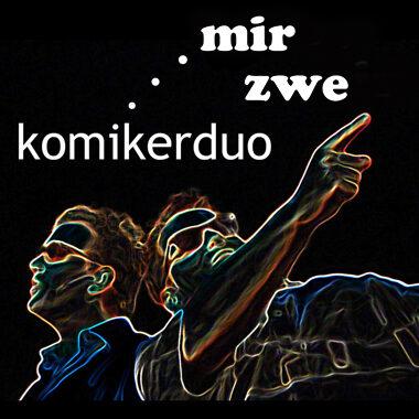Comedy Open Air / Duo mir Zwe