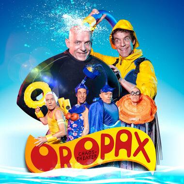 """OROPAX """"Wasser ~ Fest"""""""